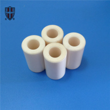 99% alumina ceramic bush sleeve body valve customized