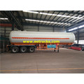 56m3 LPG Gas Transport Tank Trailers