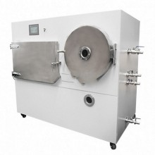 Energy saving 1 m2 food type freeeze dryer