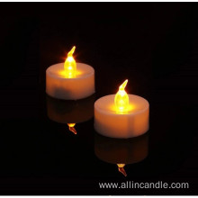 Wholesale Tea Light Candle Color Changing Led Lights