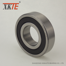 Best Price for for Conveyor Idler Roller Bearing Bulk Conveyor Idler Bearing 6308 2RS C3 export to Georgia Factories