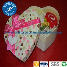 OEM China High quality for Art Paper Box Packaging Kraft Paper Cake Box Packaging export to Angola Factory