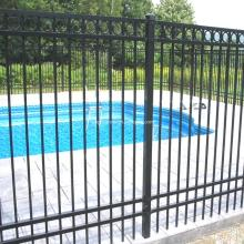 Metal Fences Palisade Fence