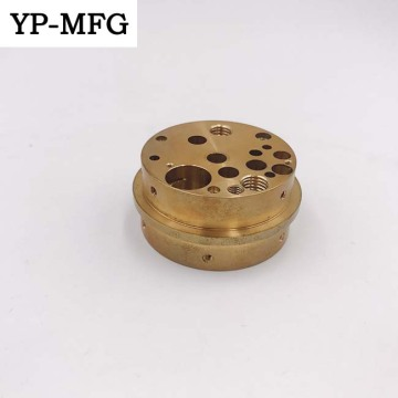 Factory price customized brass parts