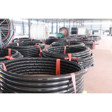 Composite Pipe Water Injection