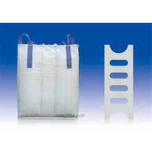 OEM for Baffle Bag Baffle Jumbo Bulk bags supply to Cambodia Exporter