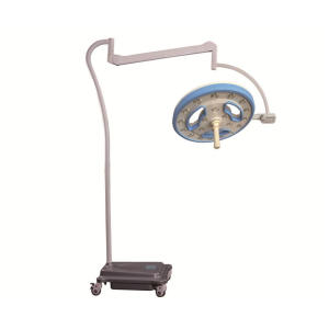 stand type led operating light