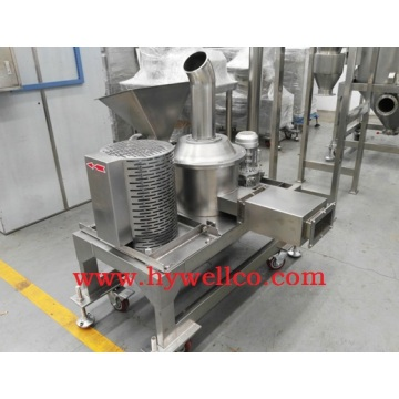 Stainless Steel Hot Pepper Grinding Machine