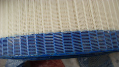 Dryer Screen with Filling Wire