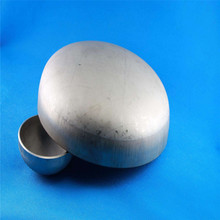 Stainless Steel Carbon Steel Hemisphere Head For Tanks