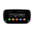 Android car radio for IX45/Santa Fe  2018