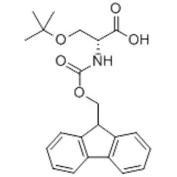 D-Serin, O- (1,1-Dimethylethyl) -N - [(9H-fluoren-9-ylmethoxy) carbonyl] - CAS 128107-47-1