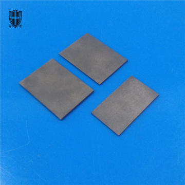 sintered silicon nitride Si3N4 ceramic sheet substrate slab