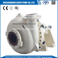 Special for OEM High Chrome Slurry Pump OEM high chrome impeller centrifugal pumps export to United States Importers