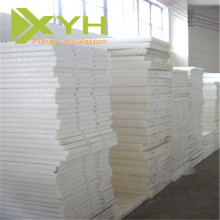 Extruded derlin POM sheet in good quality