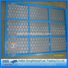 Shale Shaker Screen /Oil Vibrating Sieving Mesh