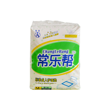 Carpet disposable under pad 45*60