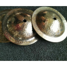High Quality for Bell Cymbals,Bell Practice Cymbal,Professional Bell Cymbals Manufacturers and Suppliers in China Drum Bell Cymbals For Sale supply to Denmark Factories