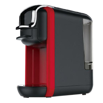 Quality espresso capsule coffee machine