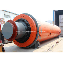 Cement Ball Mill For Clinker Grinding Plant