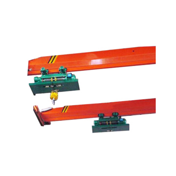 Free Standing Bridge Crane Single Girder 10ton15ton20ton
