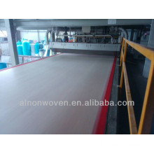 sms nonwoven fabric machine