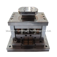 Best Quality for IC Chip Punching Tool Smart Card Big Chip Module Punching Tool supply to France Metropolitan Wholesale