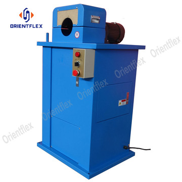 Cost-effective 2 inch hose skiver skiving machine HT-65D
