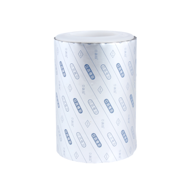 Foil Packaging Roll Film