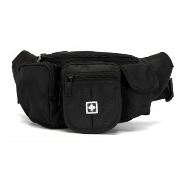 Travel Crossbody Shoulder Chest Swissiwn
