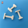 insulating industrial alumina ceramic machinery components