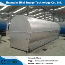 Chinese Professional for Waste Oil Recycling Diesel Plant Waste  Motor Oil Distillation Plant supply to Norway Wholesale
