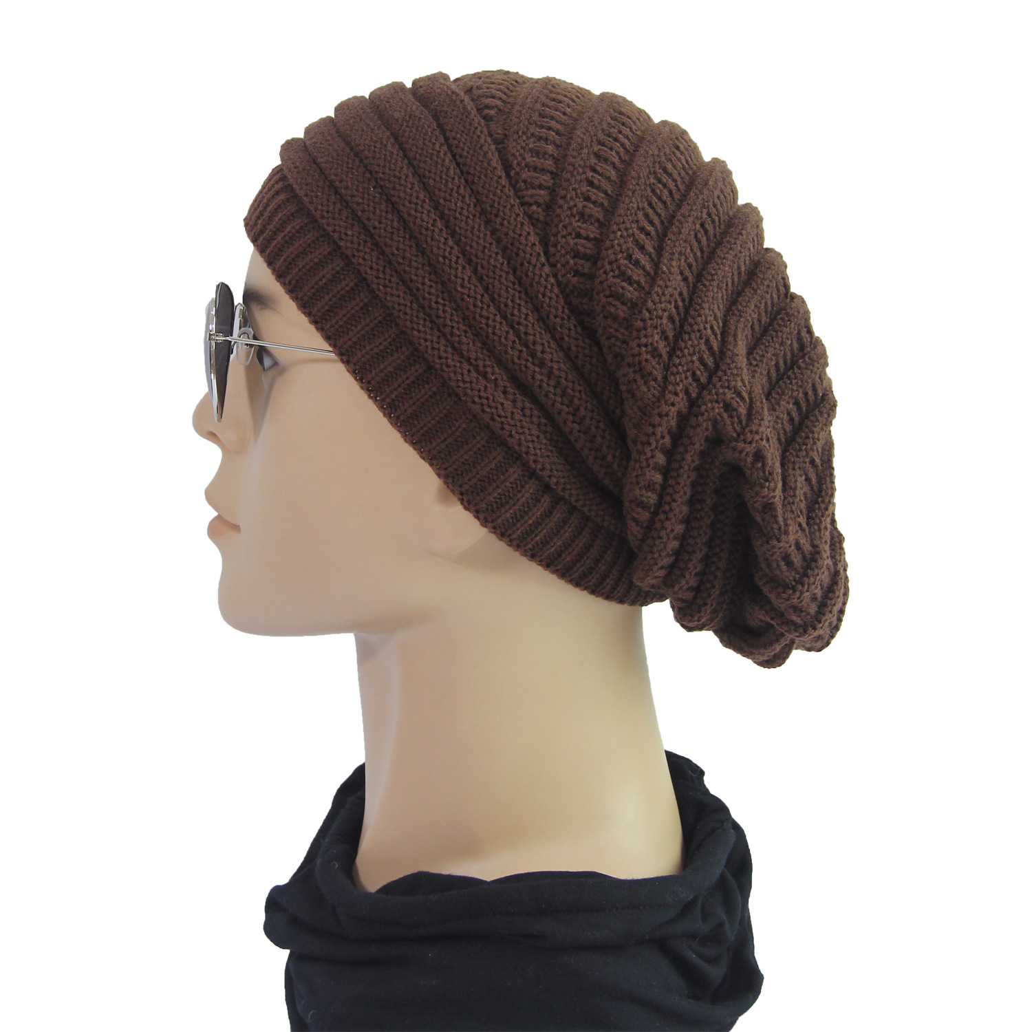 Top selling autumnwinter hats in Europe and America (10)