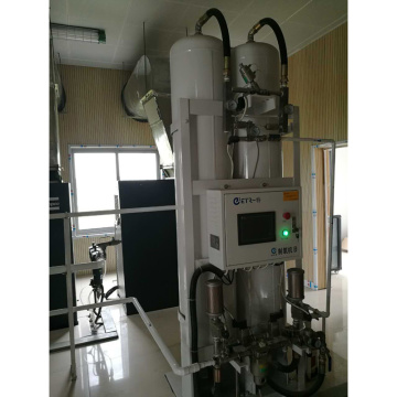 Oxygen Pressure Swing Adsoption O2 Generator Price
