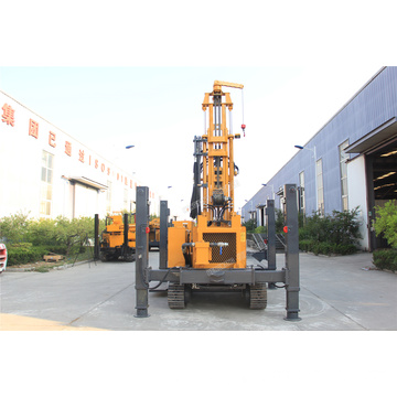 XSL3/160 Full Hydraulic Deep Water Wells Drilling Rig Machine