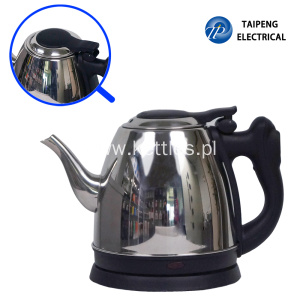 Good Quality for for  Mini electric water tea kettle export to Heard and Mc Donald Islands Manufacturers