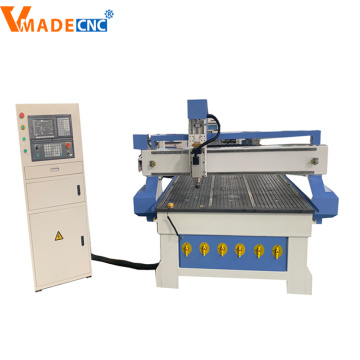 CNC wood engraving cutting machine