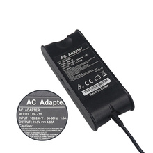 Genuine 90W DELL Laptop AC Power Cord DA90PE1-00