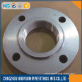 ASTM A 182 Steel Slip on Flanges