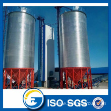 Good Quality for Grain Silo Steel Storage Grain Silo export to Jamaica Wholesale