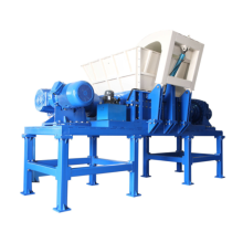 shredder machine price heavy duty for metal