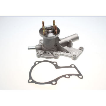 PriceList for for Kubota Lawn Tractor Parts Hot Sale Tractor Kubota Water Pump 19883-73030 export to Cape Verde Manufacturer