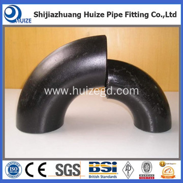 buttweld fittings pipe elbow fittings a234wpb