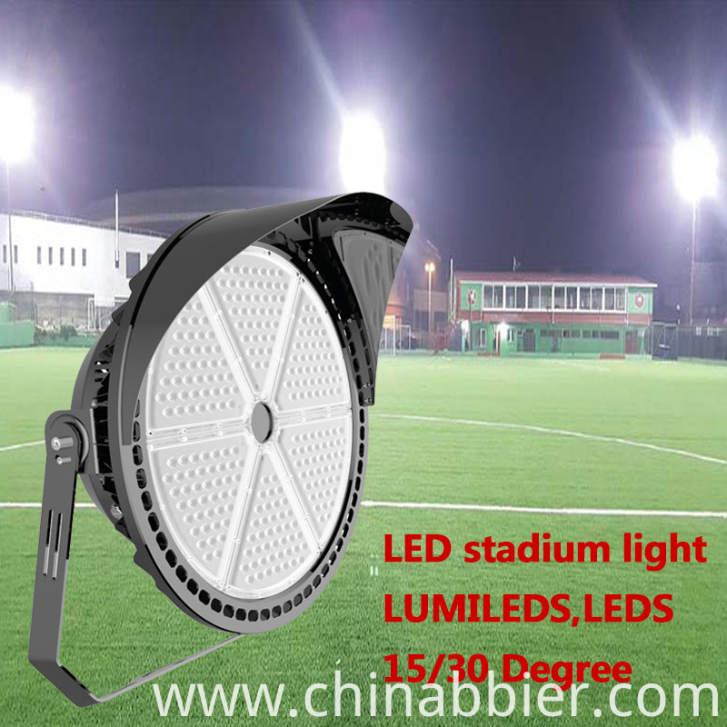Tennis Court Lighting (17)