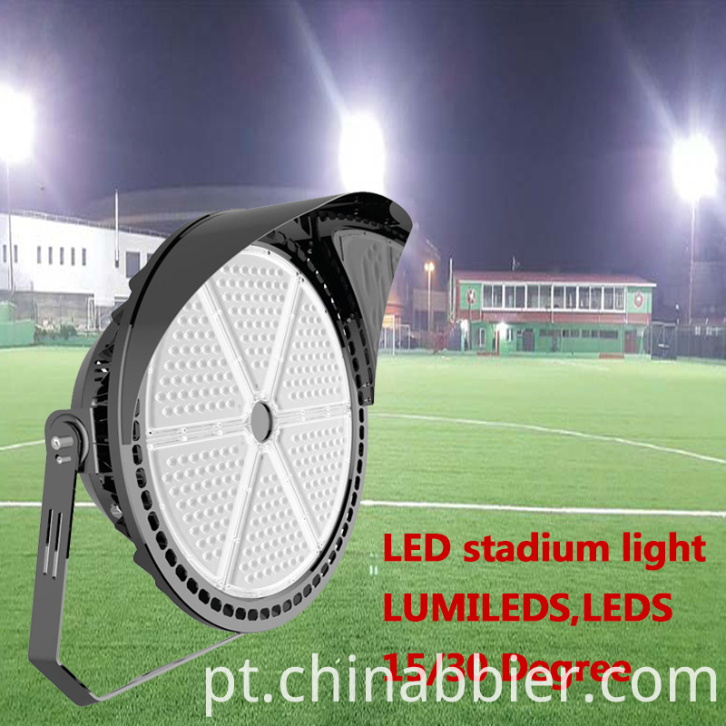 Led Stadium Flood Light (11)