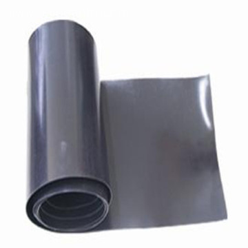 HDPE pond liner 0.75mm smooth waterproofing geomembrane