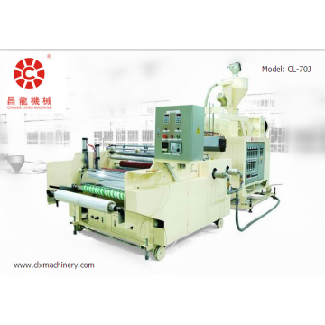 Fully Automatic Stretch Film Machine