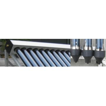 heat pipe solar collector for Europe