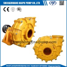 Heavy duty mining slurry pump