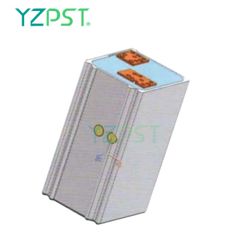 Medium-frequency inverter resistance welding transformer manufacturer 40KA